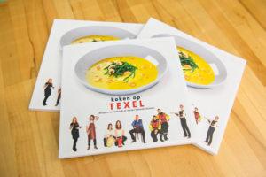 Koken op Texel